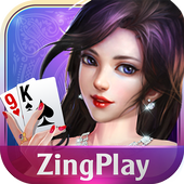 Liêng - ZingPlay - Bài 3 cây 4.0.0
