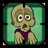 Kill Zombie Invasion 1.0