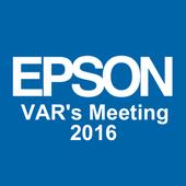 EPSON VARs Meeting 2.0.2