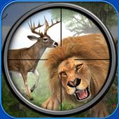 Animal Hunting 2017 – Safari Deer Sniper 3D 1.4