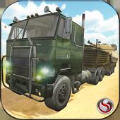 Army War Truck Transport 1.6