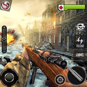 Call for War - Sniper Duty WW2 Battleground 2.1