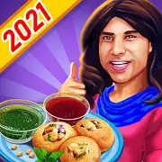 Cooking with Nasreen 1.9