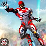 Flying Future Hero Survival 1.5