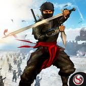 Ninja vs Monster - Warriors Epic Battle 1.3
