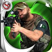 Pakistan Army Retribution 1.01