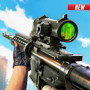 City Police Sniper 2018 - Best FPS Shooter 2.0