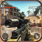 Modern Counter Terror Attack – Shooting Game 1.0