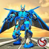 Dragon Robot Warrior Transformation Battle 1.2