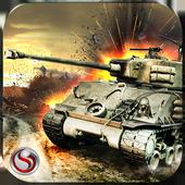 Tank Battle 3D-World War Duty 2.3