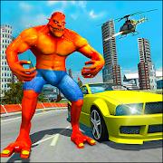 Monster Hero Super Fights 1.0.2