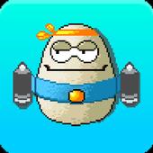 Falling Egg Man 1.1