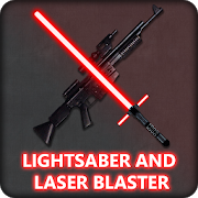 Blasters and lightsabers 1.0.1