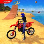 Motocross Bike Stunt Race 1.2
