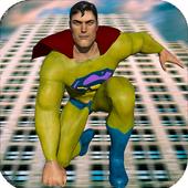 Flying Mutant: Super Hero 1.0