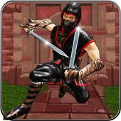 Ninja War Lord Fight: Superhero Shadow Battle 1.1