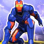 Police Iron Hero 1.0