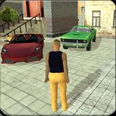 Grand Vegas Mafia Crime : San Andreas 2 1.0