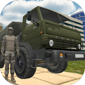 Get Army Truck 1.1