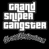 Grand Sniper Gangster : San Andreas 1.0