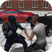 Urban Crime 1.0