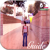 Guide GTA San Andreas 1.0