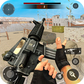 Counter Terrorist Frontline Mission: FPS Shooter 2.2.1
