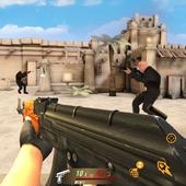 Army Anti-Terrorism FPS Shooting master 1.2