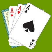 Solitaire Card Game 18