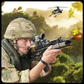 Front Commando Terror Target 1.0