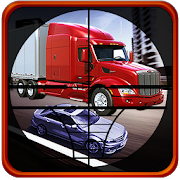 Highway Traffic Shooting 1.1