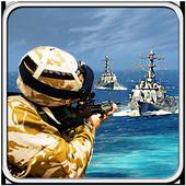 Warship Battle Fury 1.0