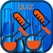 New chemistry Quiz 1.1