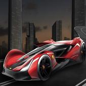 Turbo Traffic Car Racers 2016 1.0