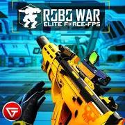 Robots War Shooting Sim 2017 1.0.4