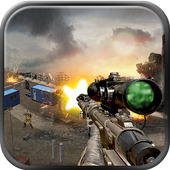 Black Ops Sniper Shooter 3D 1.5