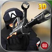 Brother Terrorist Sniper 3D 1.1