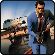 President Airplane Hijack Secret Agent FPS Game 1.0.4