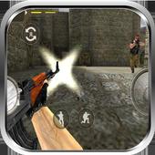 Gun Ak47 Strike War 1.2