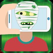 Monster Scanner Face 1.0