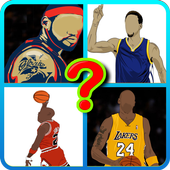 Guess the Basketball player - Players Stars 2018 0.1