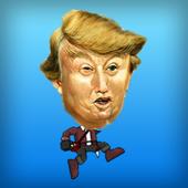 Donald TRUMP Adventure 2.0