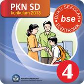 Buku PKn SD 4 2.0
