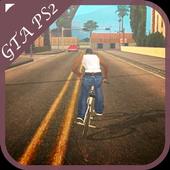 Codes GTA San Andreas For PS2 1.0.1