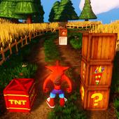 New Crash Bandicoot Guide 1.0