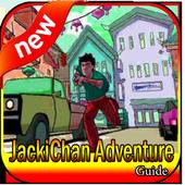 Guide Jackie Chan Adventure 1.0