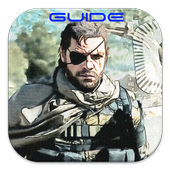 Full Guide Metal Gear Solid V 1.2