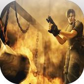 Grand Mods For Resident Evil 4 1.0