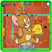 Guide Tom & Jerry: Labyrinthe 1.0