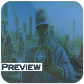 Preview for Watch Dogs 2 1.0